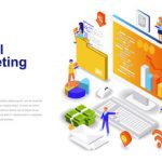 Digital Marketing Strategy [ Model Pemasaran Indonesia Ke Depan ]