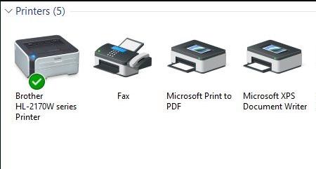 instal printer windows 7 dan windows 10