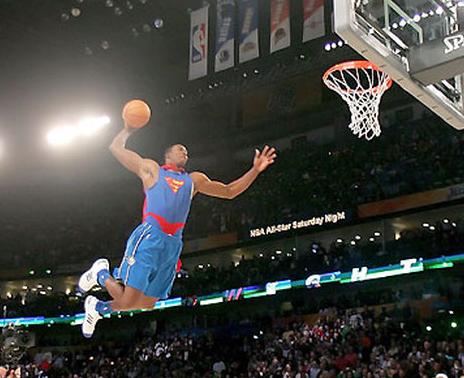 teknik slum dunk bola basket