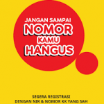 Cara Registrasi kartu indosat im3 yang terbaru 2019