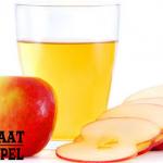 8 Manfaat Cuka Apel Untuk Kecantikan Wajah dan Cara Menggunakannya