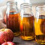 9 Manfaat Cuka Apel Untuk Kesehatan Tubuh dan Efek Sampingnya