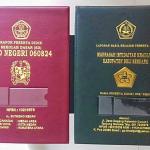 Sampul Raport K-13 SMK Dan Contoh Raport k13 SMA / MA cyber