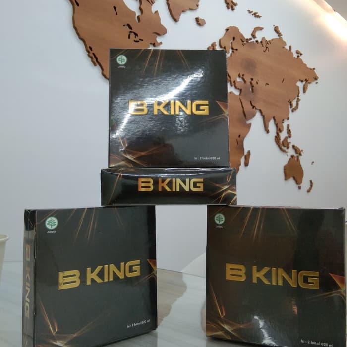 B king indonesia