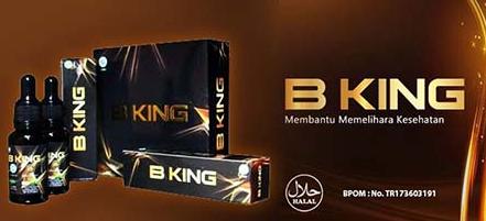 Harga B king 2018